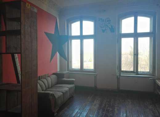 Großes WG Zimmer (30qm2), naturnah