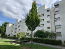 Moderne sonnige 3 Zimmer-Familien-Wohnung in Ulm