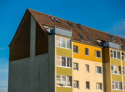 Sanierte 4 Zimmerwohnung mit schönem Ausblick