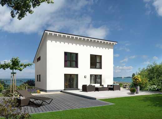 Zweckmässig und modern - dieses Haus wird Ihnen gefallen! Info: 0173-8594517