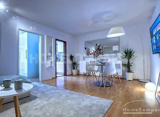 Große, moderne  4-Zimmer-Wohnung in Laim. 2. OG.