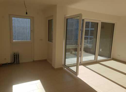 Exklusive 3-Zimmer-Wohnung mit Balkon und Einbauküche in Erlangen
