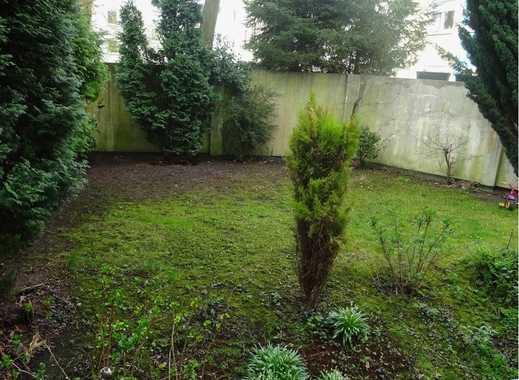 Schöne 3-Zimmer-Wohnung mit separatem Zugang zum Garten