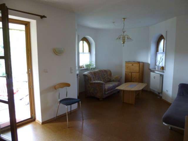 Schönes 1,5-Zimmer-Appartment in Pegnitz (Bayreuth)