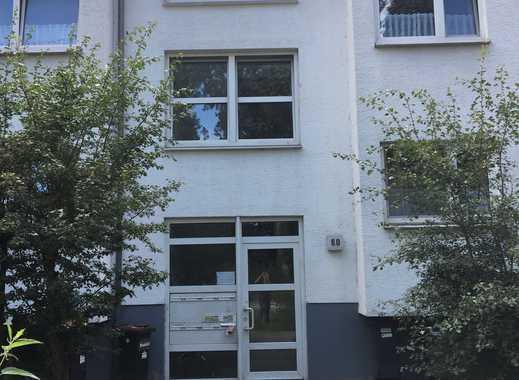 Gepflegte 2-Zimmer-Terrassenwohnung 60 qm in Bremen/Oslebshausen