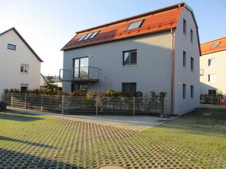 Erstbezug mit Balkon/Terasse: Freundliche 3-Zimmer-Wohnungen in IN in Nordost (Ingolstadt)
