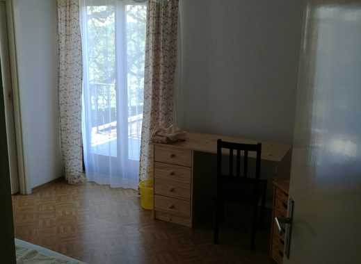 Schöne ein Zimmer Wohnung in Dingelsdorf, Konstanz