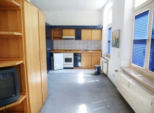 Helles und teilweise möbliertes 1 Zimmer-Appartement in Bad Oeynhausen – Südstadt