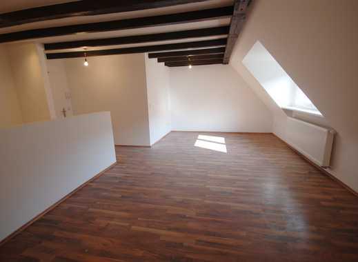 Erstbezug! Modernes 1 Zimmer Apartment in der Nürnberger Altstadt