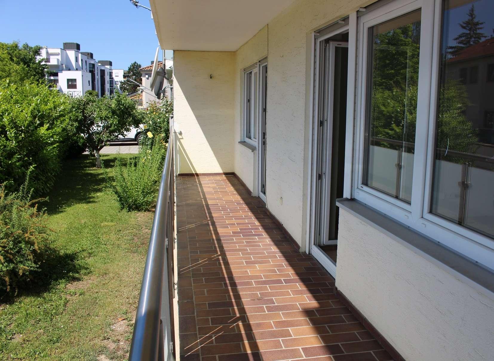 Schöne 3-Zimmer-Wohnung in Ingolstadt in Friedrichshofen (Ingolstadt)