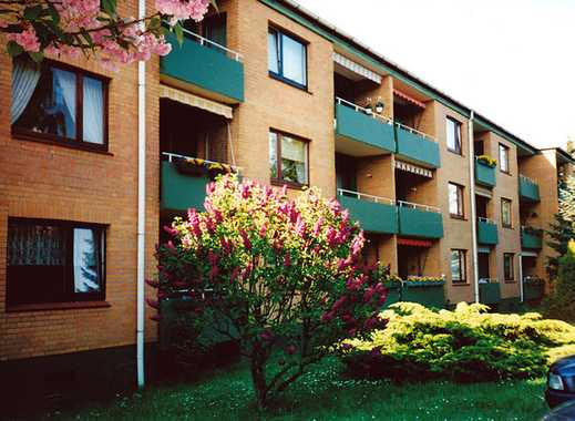 Gemütliche, ruhig gelegene 2-Zimmer-Wohnung