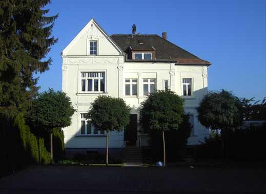 Stilvolle 120 m2, 5 Zimmer Wohnung in Brühler Jungendstil Villa