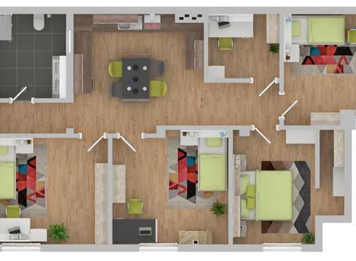 TOP WG Wohnung Zu Vermieten