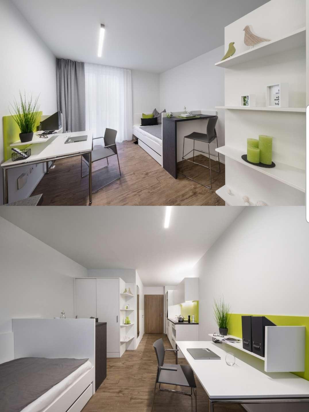 Nachmieter gesucht - Apartment nur für Studenten im schönen 522 in