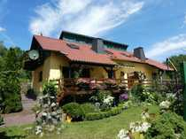 Doppelhaushälfte am Jabelschen See ca