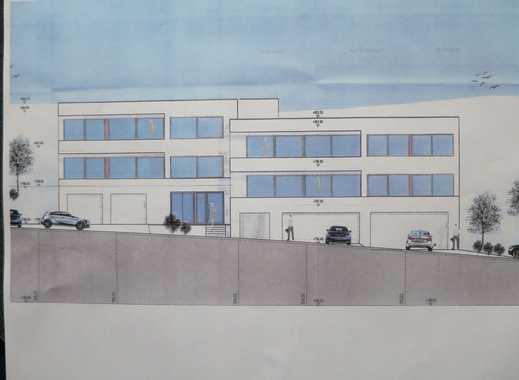 Exclusive 3,5-Zimmer-Neubauwohnung in bester Aussichtslage