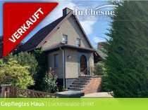 Einfamilienhaus in Luckenwalde Direkt