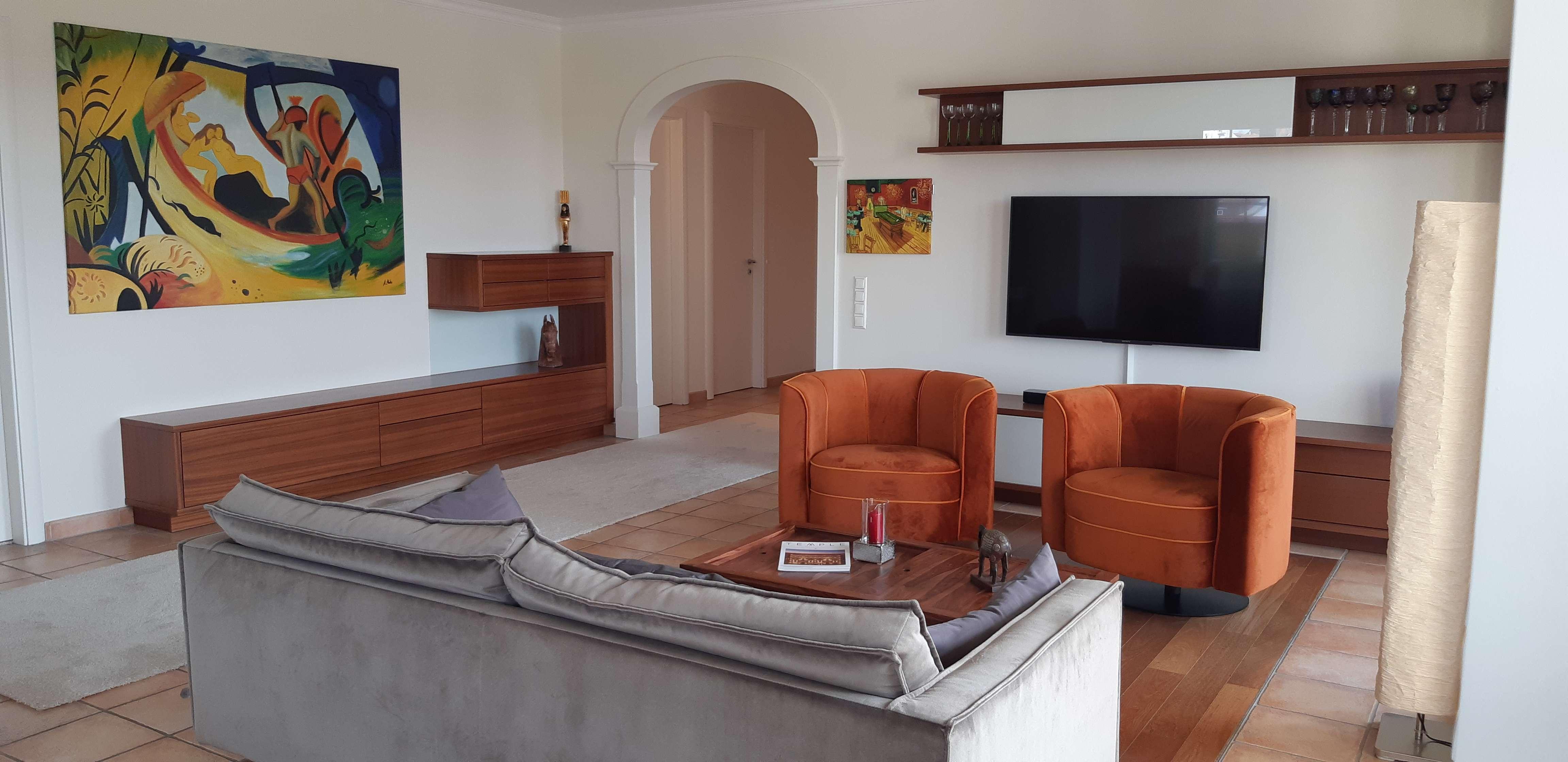 Penthouse mit Blick auf's Schloss in bester Mainlage ** gehobene 3-Zimmer-Wohnung in