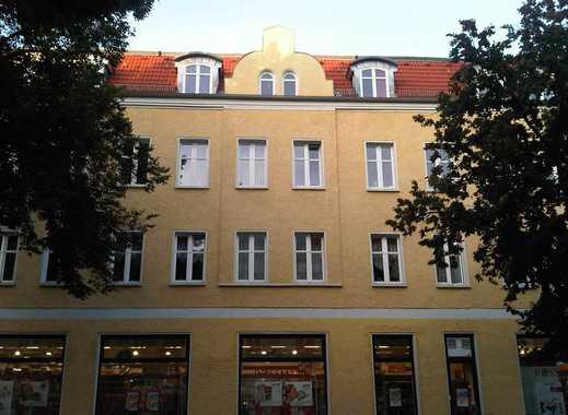 Charmante Dachgeschosswohnung zentral in Treptow