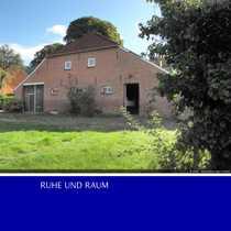 Resthof mit 3 391m² Grundstück