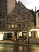 Schöne WG-geeignete 4-Zimmer-Wohnung in Fürth