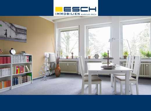 MG-Zentrum: Gut geschnittene Büro-/ Praxisfläche mit Lift und Stellplätzen an der KFH