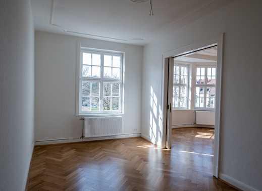 Top sanierte 5 Zimmer Altbauwohnung im Herzen von Kleefeld