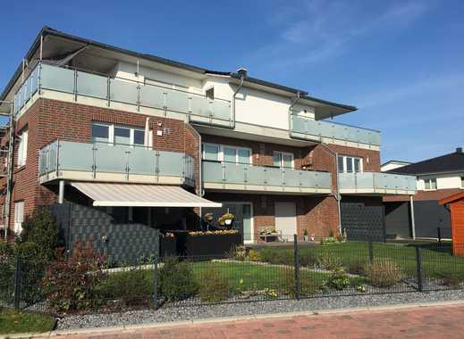 Schöne, geräumige drei Zimmer Wohnung in Stade (Kreis), Harsefeld
