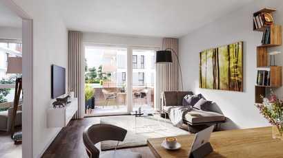 Wohnung Bonn