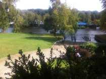 Bild Charmante, 2-Zimmer-Wohnung auf Park ähnlichem Wassergrundstück mit  Havelblick PROVISIONSFREI1
