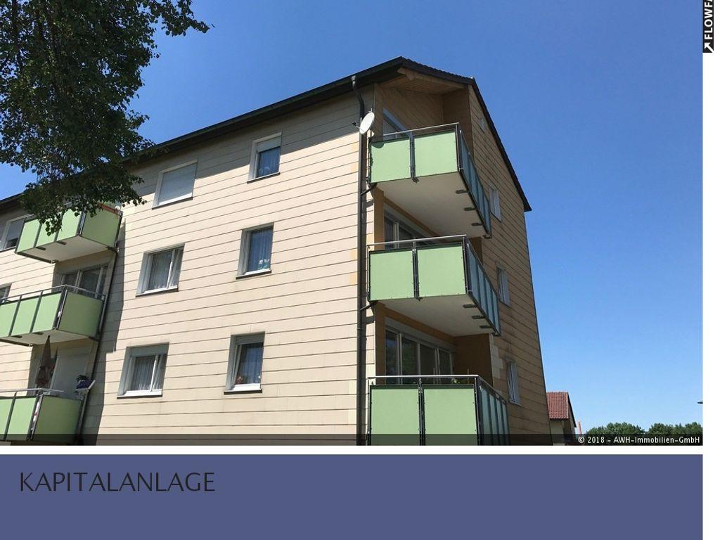 Makler Crailsheim wohnung im 2 og in crailsheim zu verkaufen