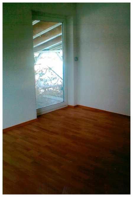 3 Zimmer Wohnung mit großer Dachterasse in Waldkraiburg