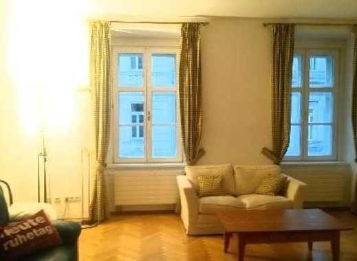 Ansprechende 2-Zimmer-Wohnung mit Balkon und EBK in Rothenburg ob der Tauber