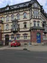 Bild Erstbezug nach Sanierung: ansprechende 3-Zimmer-Wohnung in Mühlhausen/Thüringen