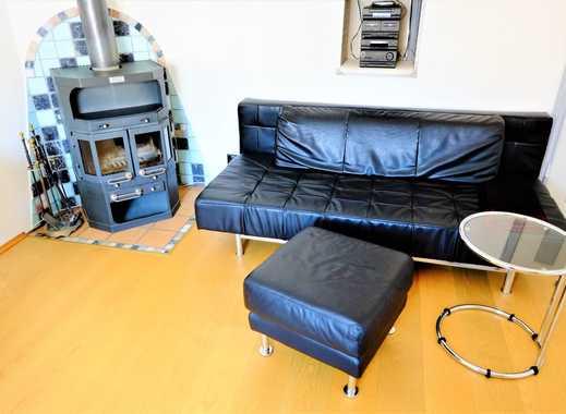 Schöne 3-Zimmer-Wohnung mit 2 Balkonen (inkl. Reinigung) sehr gute Lage (Frankfurt-Bornheim Mitte)