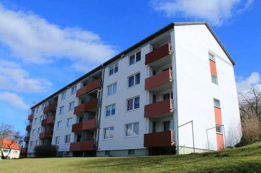 Großzügige 3-Zimmer Wohnung mit Balkon in Bovenden, Südring 18