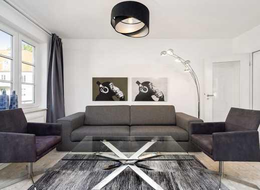 Modernes, neues Studio Apartment mitten in Potsdam