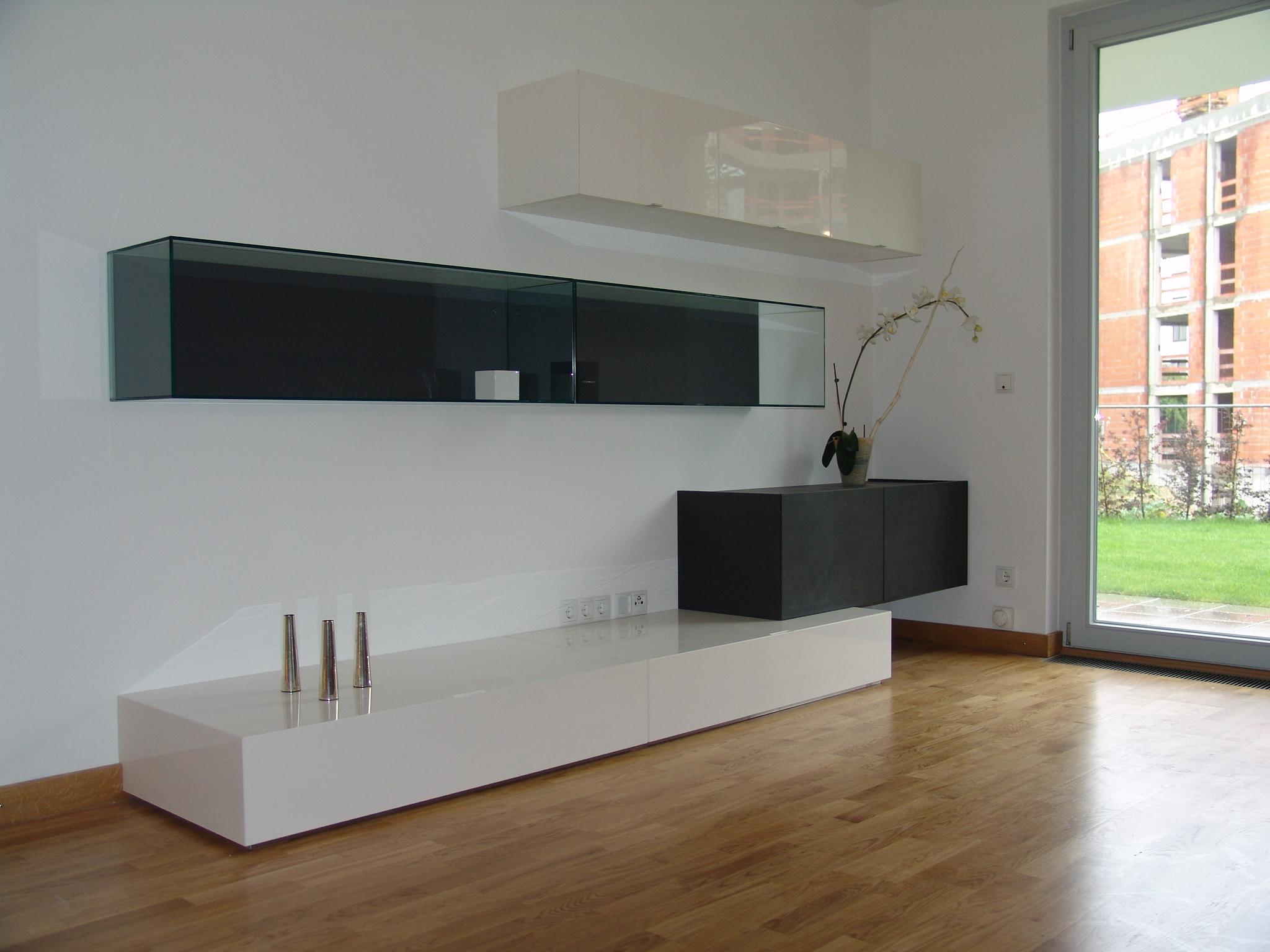 Schöne, vollausgestattete Luxus-Zwei-Zimmer Wohnung in München, Bogenhausen in Bogenhausen (München)