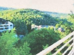 Balkon-Aussicht