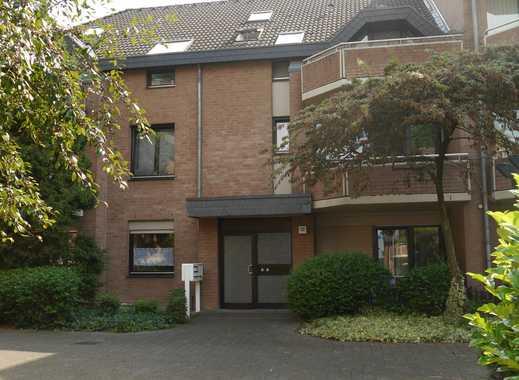 2,5 Zimmer-Wohnung mit 2 Balkonen an der Freizeitinsel Groov
