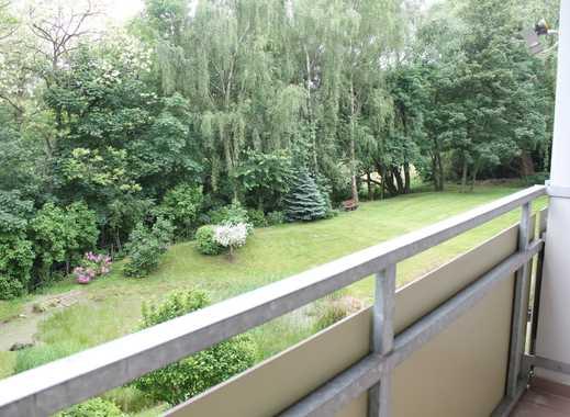 3-Zimmerwohnung mit Balkon & optimalem Grundriss