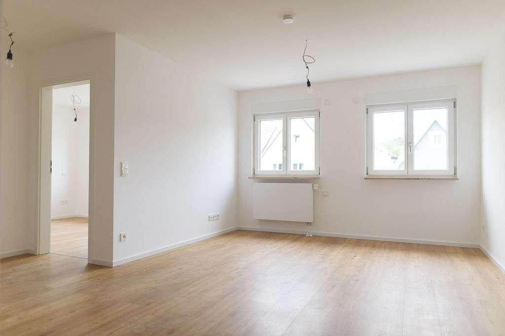 Erstbezug nach Renovierung: Moderne Wohnung im Herzen von Pegnitz!