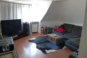 1 Zimmer Wohnung in Bergstraße (Kreis)