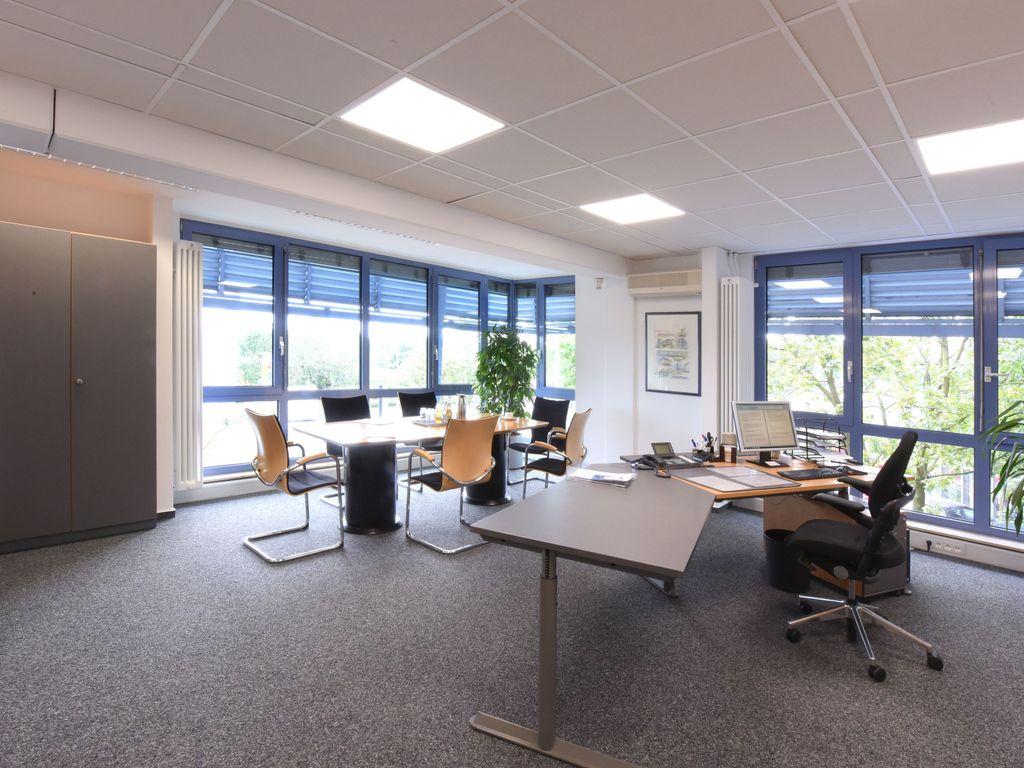 Büro in Haus 1