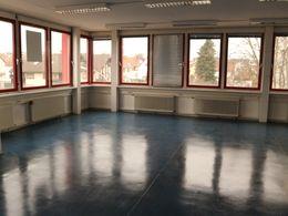 Büroetage 2.Obergeschoss