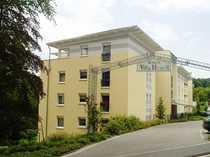 Gepflegte 2-Zimmer-Senioren-Wohnung mit großem Wintergarten
