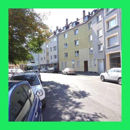 ... Moment mal - Ihre neue Wohnung ist da - wie für Sie gemacht !!! ... hier will ich wohnen ... in Galgenhof (Nürnberg)