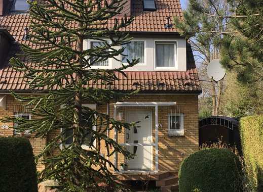 Gemütliches Endreihenhaus mit toller Gartenanlage direkt vom Eigentümer