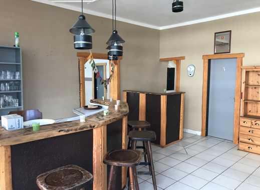 Verkaufsfläche / Café / Bistro mit Außenbereich in Velbert zu verkaufen oder zu vermieten!