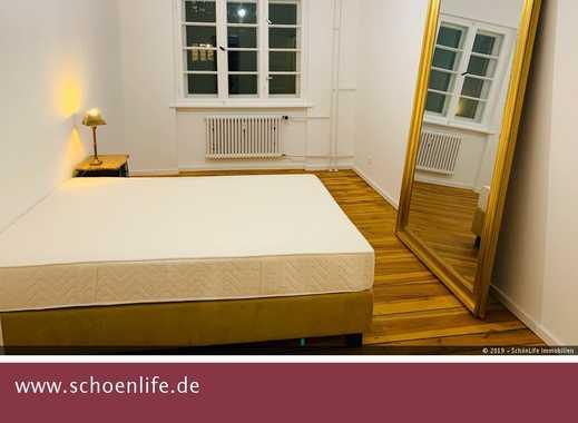Stilvolles Wohnen nahe Volkspark Rehberge! **Besichtigung: So., 20.10. // 14:15 Uhr**